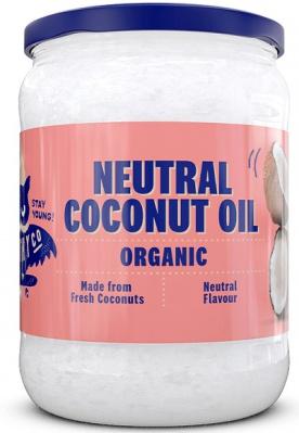 HealthyCo BIO kokosový olej 500ml