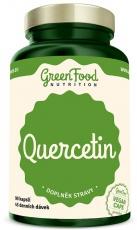 GreenFood Quercetin 90 kapslí