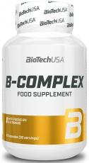 BioTechUSA B-Complex 60 kapslí