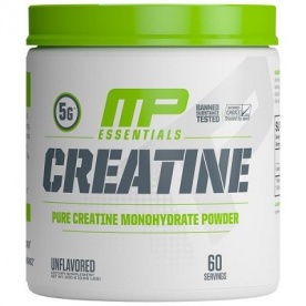 MusclePharm Creatine 300g VÝPRODEJ