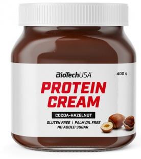 BiotechUSA Protein Cream