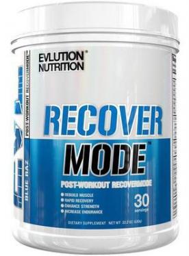EVLution Nutrition RecoverMode 630 g - hrozen VÝPRODEJ