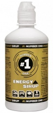 Cukr Stop Number One Energy Sirup 650 g