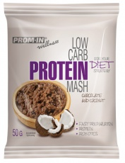 Prom-in Low Carb Protein Mash 50 g sáček