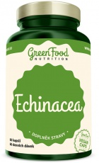 GreenFood Echinacea 60 kapslí