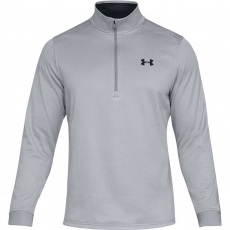 Pánská mikina Under Armour Armour Fleece 1/2 Zip - 1320745-035