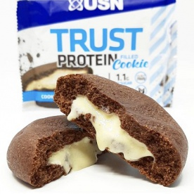 USN Trust Protein Filled Cookies 75 g