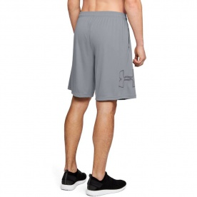 Pánské kraťasy Under Armour Tech Graphic Short - 1306443-035