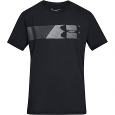 Pánské triko Under Armour FAST LEFT CHEST 2.0 SS - 1329584-001
