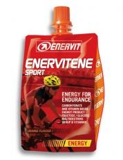 Enervit Liquid Gel Energy During 60 ml - višeň PROŠLÉ DMT