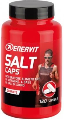 Enervit Salt Caps 120 tablet PROŠLÉ DMT