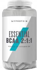 MyProtein BCAA 2:1:1 120 tablet