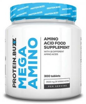 Protein.Buzz Mega Amino 300 tablet