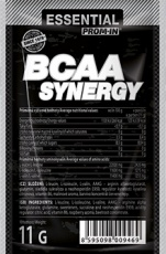 Prom-in Essential BCAA Synergy vzorek 11 g