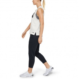 Dámské tílko Under Armour GRAPHIC BOX SCRIPT MUSCLE TANK - 1344684-112