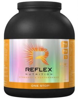 Reflex One Stop 2100 g - čokoláda