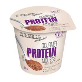 Prom-in Gourmet protein mousse 50g