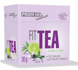 Prom-in Fit Tea - Spalovač tuků 30 g