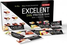 Nutrend Excelent Protein Bar 9 x 85 g