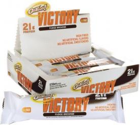 Oh Yeah! Victory Bar 60 g PROŠLÉ DMT
