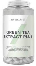 Myprotein extrakt ze zeleného čaje PLUS 90 kapslí PROŠLÉ DMT