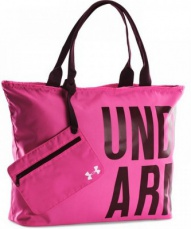 Under Armour Dámská taška Big Wordmark Tote