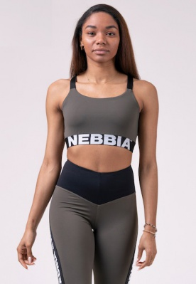 Nebbia Lift Hero Sports mini top 515 safari