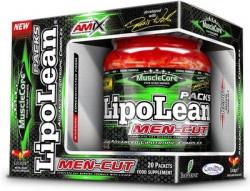Amix MuscleCore LipoLean® Men-Cut Packs 20 sáčků