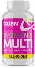 USN Multi Vitamins For Women 90 tablet