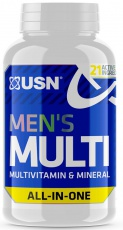 USN Multi Vitamins For Men 90 tablet