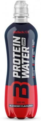 BiotechUSA Protein Water Zero 500 ml
