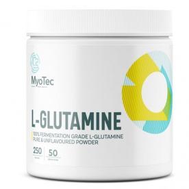 MyoTec L-Glutamine 250 g