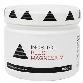 Ypsi Inositol plus Magnesium 180 g VÝPRODEJ