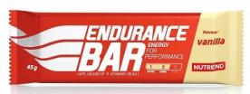 Nutrend Endurance Bar 45 g PROŠLÉ DMT