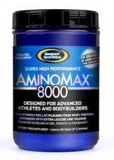 Gaspari Nutrition AminoMAX 8000 350 tablet