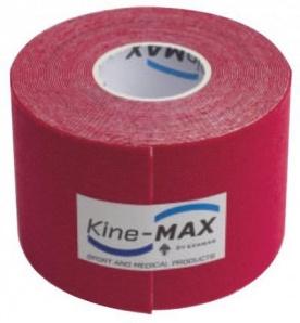 Kine-MAX Tape Super-Pro Cotton Kinesiologický tejp