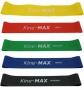 Kine-MAX Mini Loop Resistance Band posilovací guma