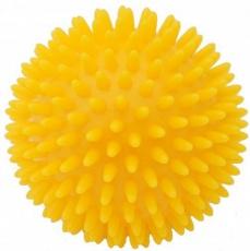 Kine-MAX masážní míček ježek 9cm