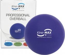 Kine-MAX Professional Overball cvičební míč 25cm