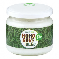 Country life BIO Kokosový olej 300ml