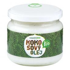 County life BIO Kokosový olej 300ml