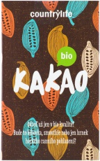 Country Life BIO Kakao 150g