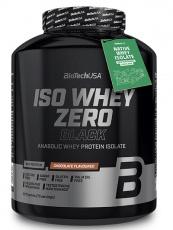 BioTechUSA Iso Whey Zero Black 2270 g
