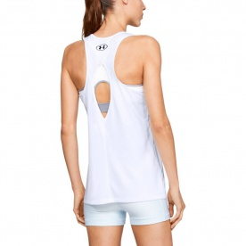 Dámské tílko Under Armour Tech Tank Graphic - 1328896-100