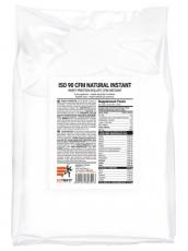 Extrifit ISO 90 Natural 1000 g VÝPRODEJ (POŠK.OBAL)