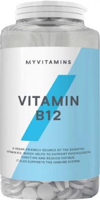 Myprotein Vitamin B12