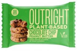 MTS Nutrition Outright Bar Vegan 60 g VÝPRODEJ