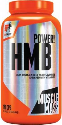 Extrifit HMB Power 180 kapslí