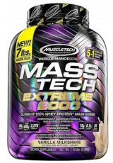 MuscleTech Mass-Tech Extreme 2000 3180 g