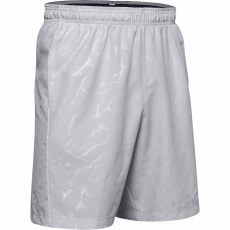 Pánské kraťasy Under Armour Woven Graphic Emboss Shorts - 1351670-014